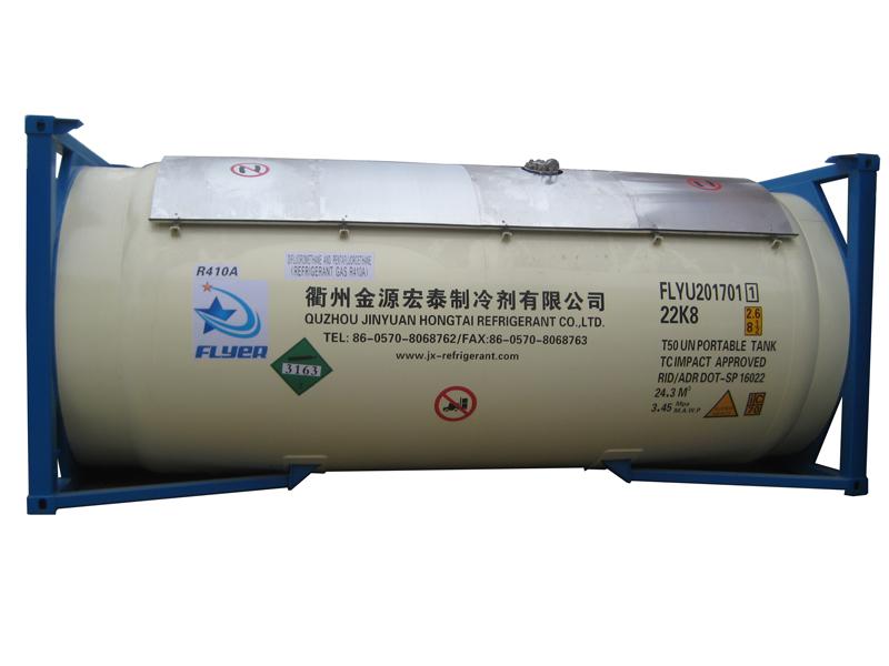 Flyer-R410A